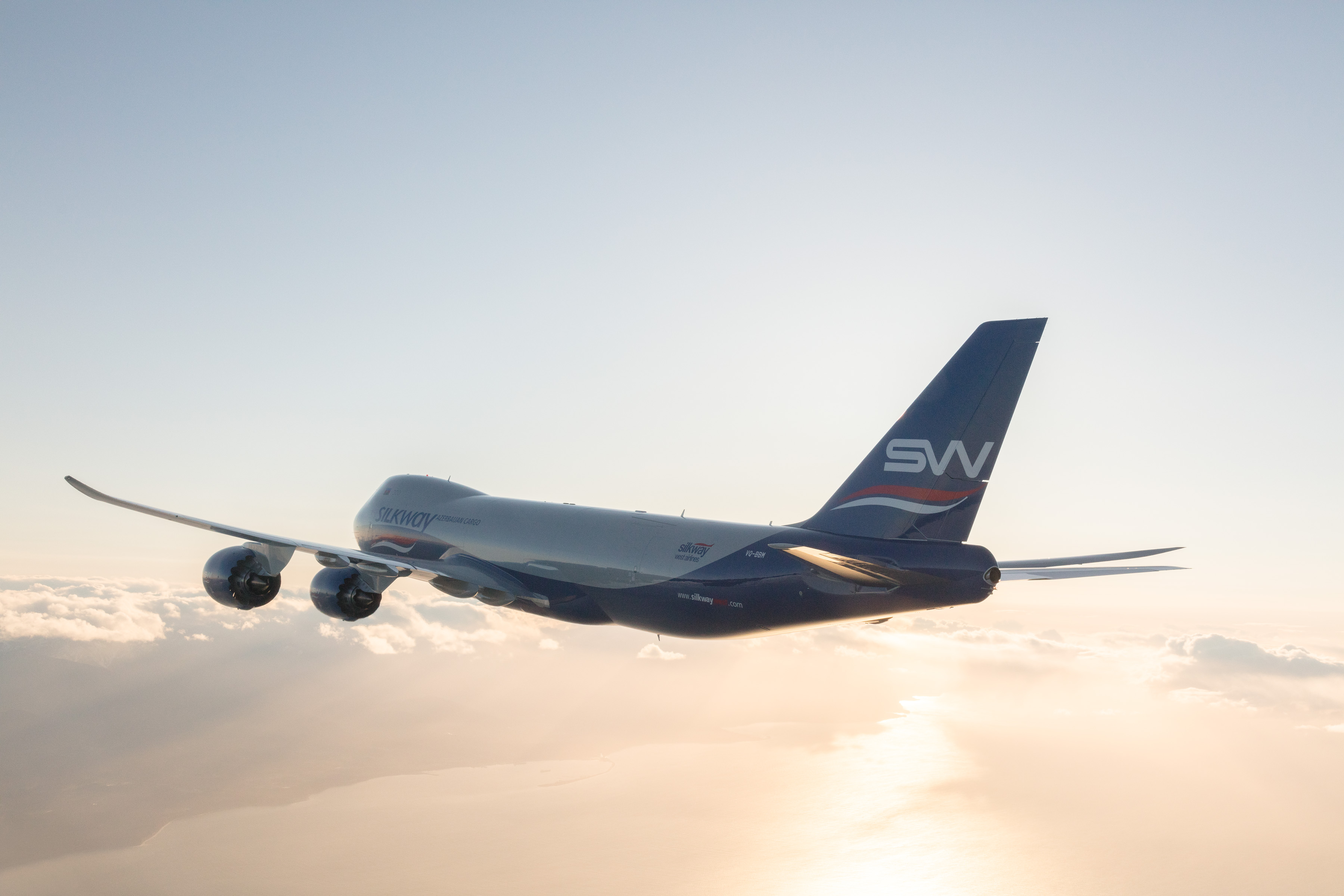 SILK WAY AIRLINES USA APPOINTS GLOBAL FEEDER SERVICES AS EXCLUSIVE GENERAL SALES AGENT  FOR THE UNITED STATES OF AMERICA