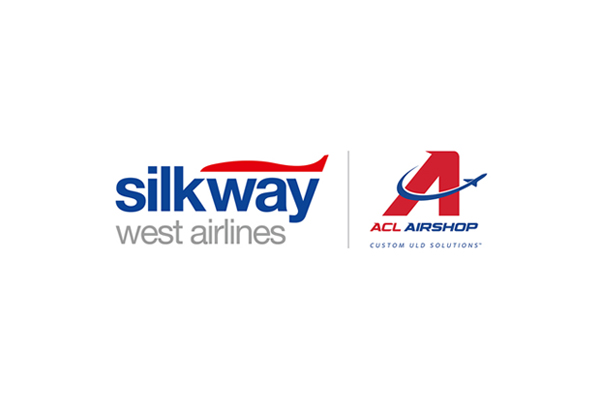 Silk Way West's partnership with ACL Airshop goes from strength to strength