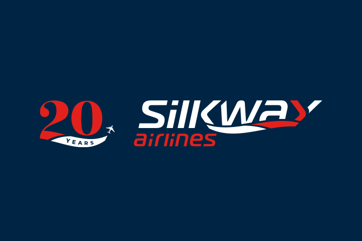 Silk Way Airlines celebrates its 20th anniversary