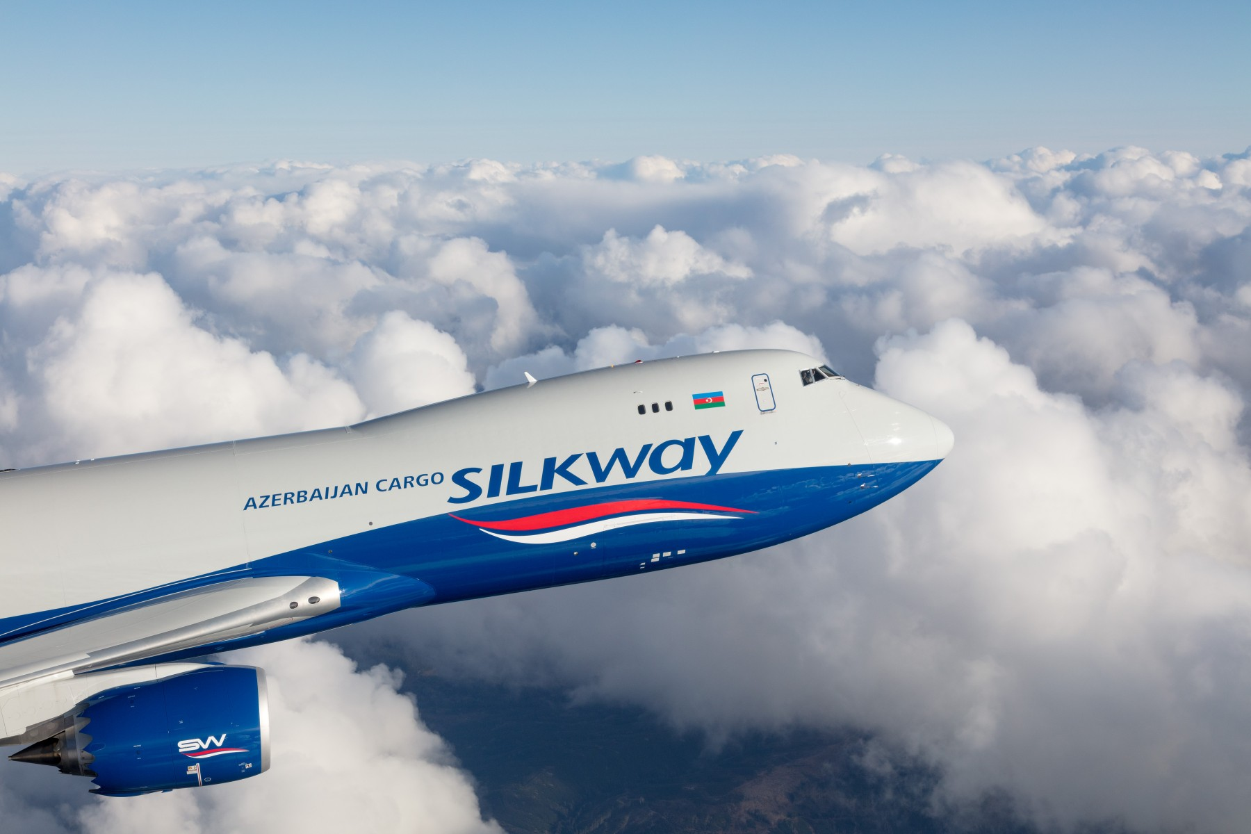 Silk Way West Airlines has re-launched Budapest service
